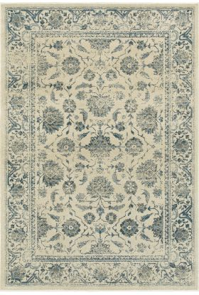 Oriental Weavers Linden 7909a Ivory Collection