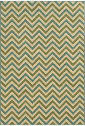 Oriental Weavers Riviera 4593u Ivory Collection