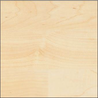 Mannington Value Lock Natural Princeton Maple