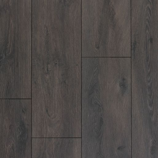 SLCC Six Plus Charcoal Oak