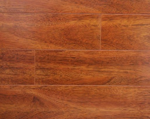 Eternity 12.3 MM V-groove Jatoba Semi Gloss