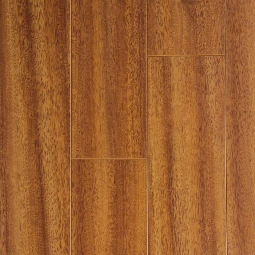 Eternity 12.3 MM V-groove Jatoba