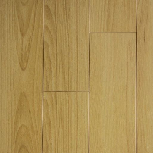 Eternity 12.3 MM V-groove Ancient Beech