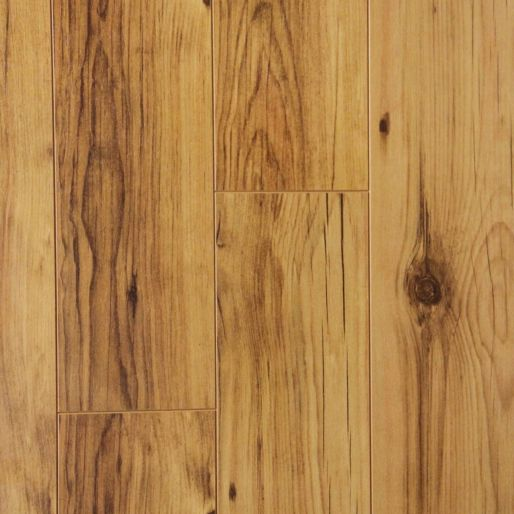 Eternity 12.3 MM V-groove Red Ancient Pine