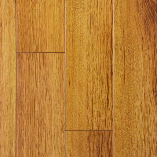 Eternity 12.3 MM V-groove Natural Oak