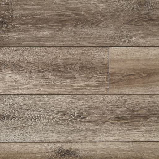 Mannington Restoration Wide Plank Fairhaven Brushed Grey