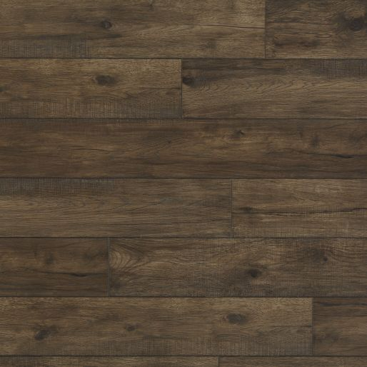 Mannington Restoration Wide Plank Hillside Hickory Acorn