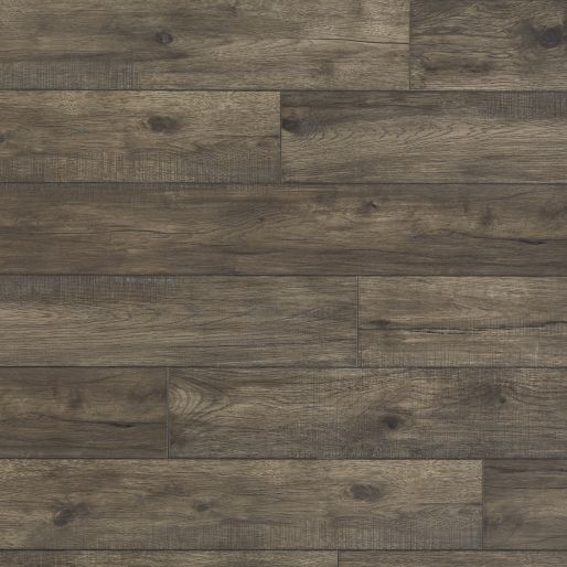 Mannington Restoration Wide Plank Hillside Hickory Stone