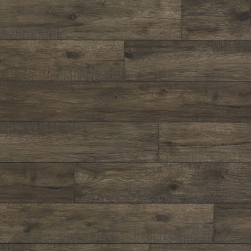 Mannington Restoration Wide Plank Hillside Hickory Coal