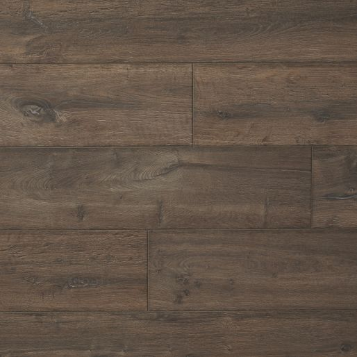 Mannington Restoration Wide Plank Blacksmith Oak Rust
