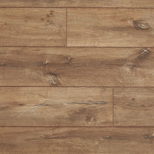 Mannington Restoration Wide Plank Blacksmith Oak Flame