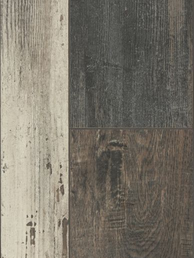 Old Mill (h20) Grey Reclaimed Barnwood