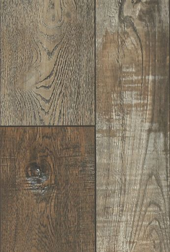 Old Mill (h20) Brown Reclaimed Barnwood