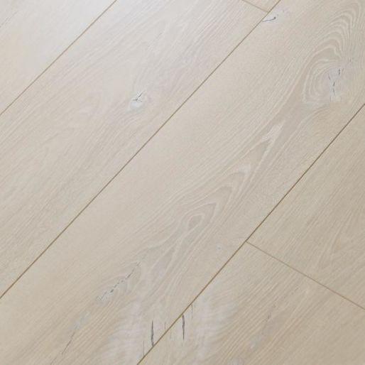 Unilin Mega Clic Vintage White Oak White Sand