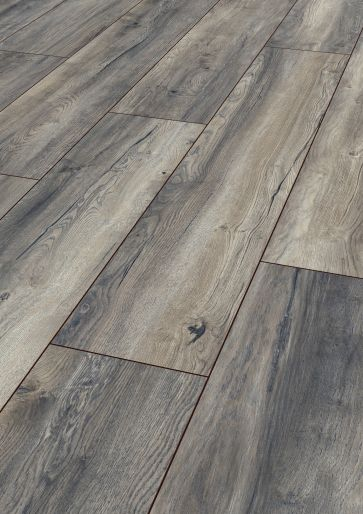 Kronotex Exquisit Plus Harbour Oak Grey
