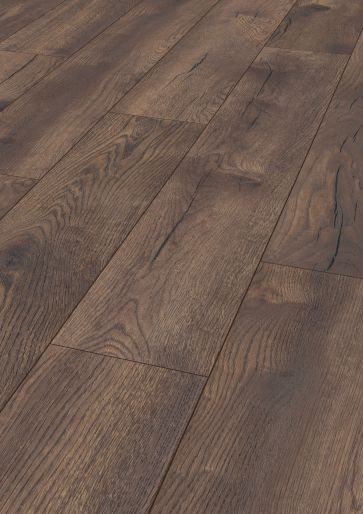 Kronotex Exquisit Plus Pettersson Oak Dark