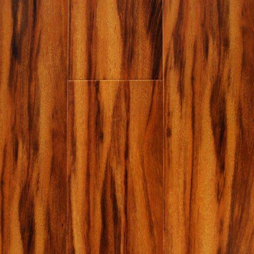 Tropical Tigerwood Siberian Tigerwood