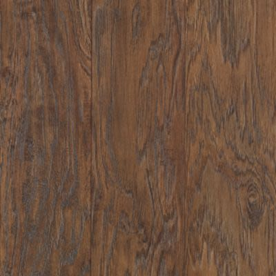 Mohawk Barrington Rustic Suede Hickory