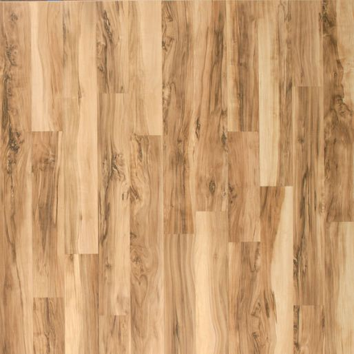 Quickstep Classic Flaxen Spalted Maple