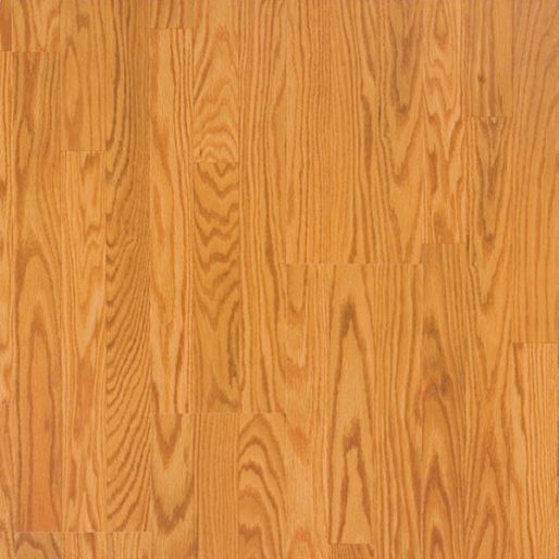 Quickstep Home Collection Butterscotch Oak