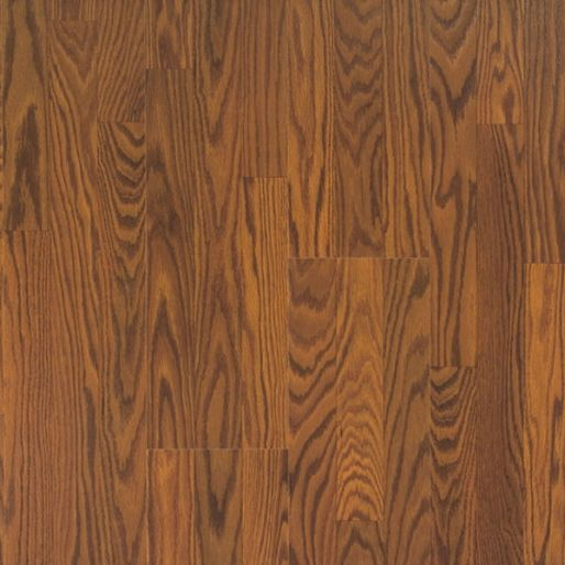Quickstep Home Collection Spice Oak