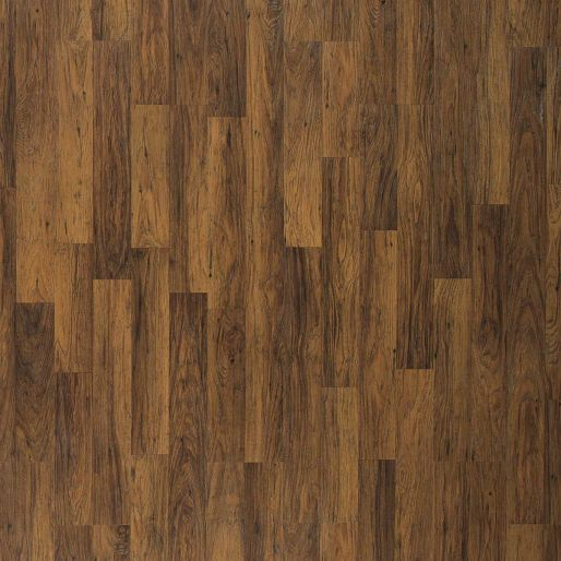 Quickstep Home Collection Brownstone Hickory