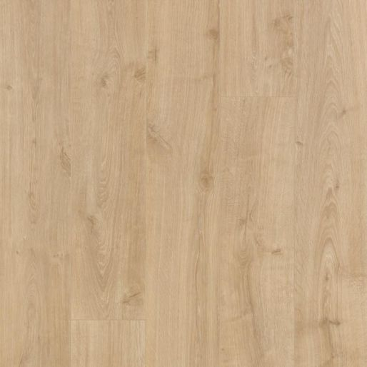 Quickstep Veriluxe Shaker Oak