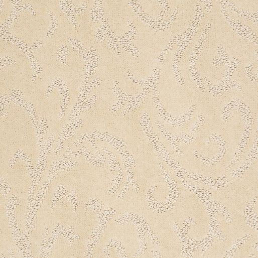 Cascade Garden – Aged Ivory