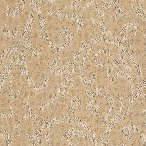 Cascade Garden – Sand Swirl