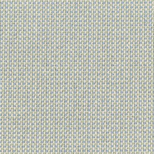 Gingham Stitch – Blue Horizon