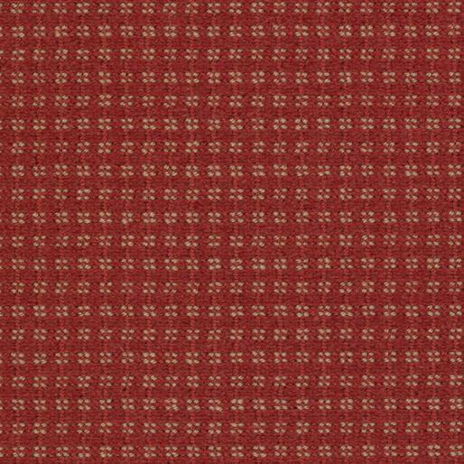Pointelle – Cinnabar