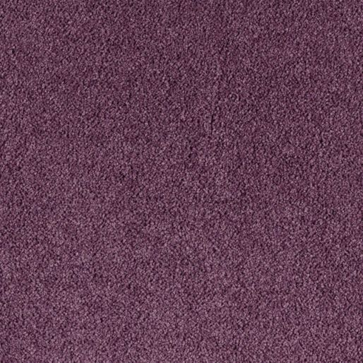 Indescribable – Plum Satin