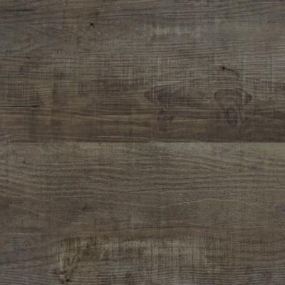Dolphin Carpet & Tile Builder's Choice SPC Gray Ash CANUIGRA4.7MM