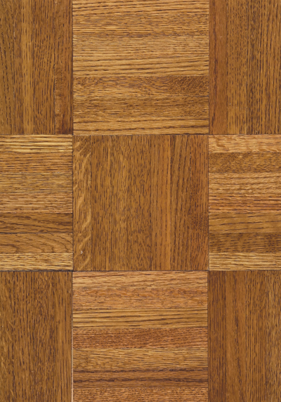 Armstrong Urethane Parquet Honey 12 in Honey 112140