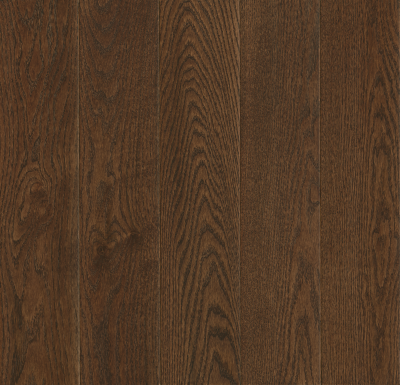 Armstrong Prime Harvest Oak Engineered Northern Red Oak Cocoa Bean 4210OCB