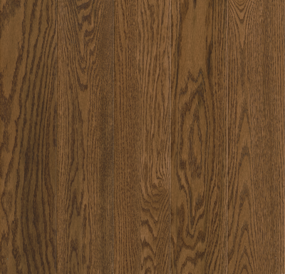 Armstrong Prime Harvest Oak Engineered Northern White Oak Forest Brown 4210OFB
