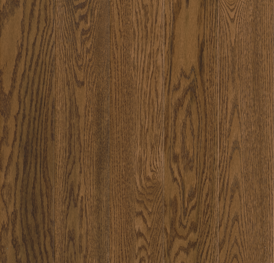 Armstrong Prime Harvest Oak Engineered Northern White Oak Forest Brown 4510OFB