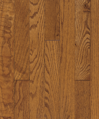 Armstrong Ascot Strip Red Oak Chestnut 5188CH