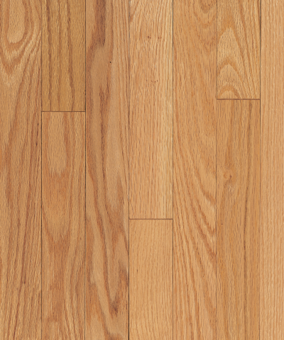 Armstrong Ascot Plank Natural 3 1/4 in Natural 5288N