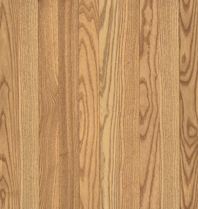 Bruce America's Best Choice 400 Series Natural 2 1/4 in Natural ABC400