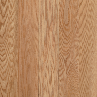 Armstrong Prime Harvest Oak Solid Red Oak Natural APK5410LG
