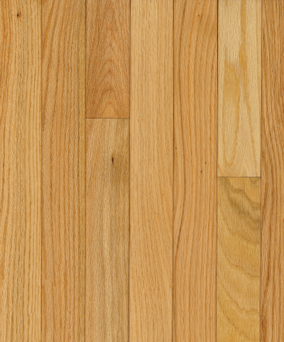 Bruce Manchester Strip & Plank Natural 3 1/4 in Natural C1210