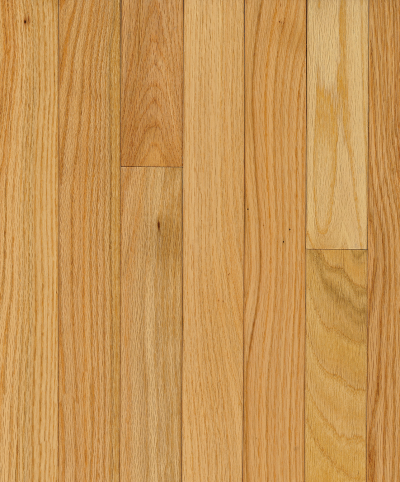 Bruce Manchester Strip & Plank Natural 2 1/4 in Natural C210