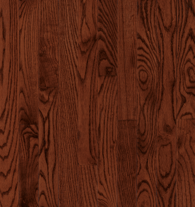 Bruce Manchester Strip & Plank Cherry 2 1/4 in Cherry C218