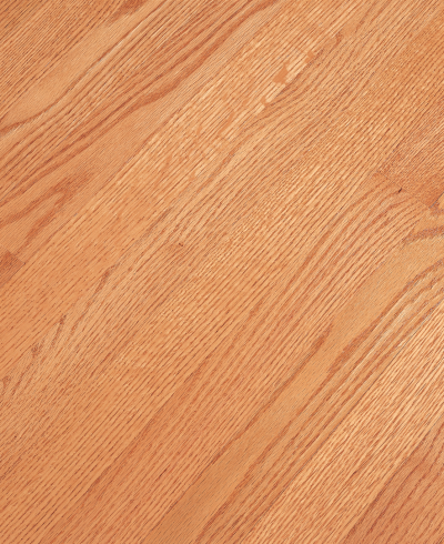 Bruce Fulton Plank Red Oak Butterscotch CB1526