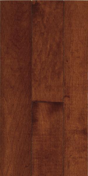 Bruce Kennedale Prestige Plank Cherry 3 1/4 in Cherry CM3728