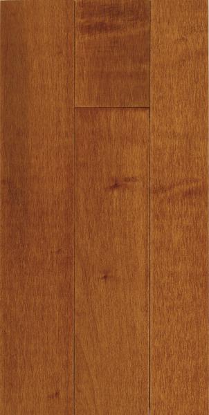 Bruce Kennedale Prestige Plank Cinnamon 3 1/4 in Cinnamon CM3733
