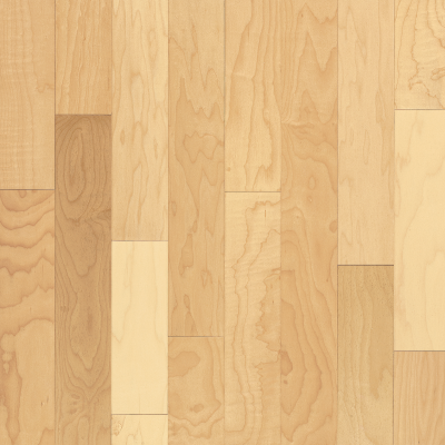 Bruce Kennedale Strip Maple Natural CM700