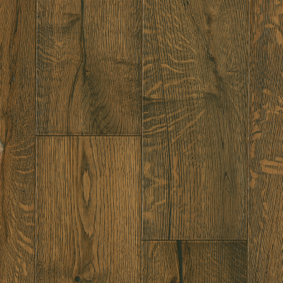 Armstrong Timberbrushed White Oak Deep Etched Blackened Earth EAKTB75L415