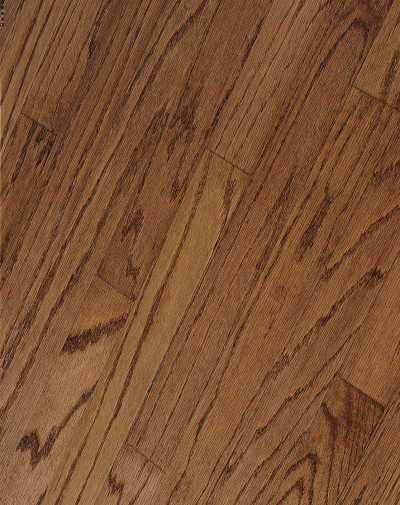 Bruce Springdale Plank Oak Mellow Brown EB5255PZ
